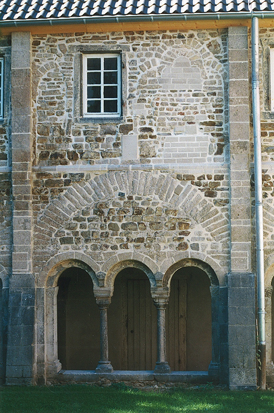Oberpleis St.Pankratius