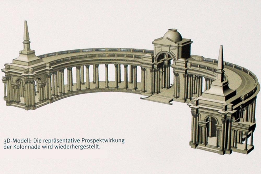 Potsdam Belvedere